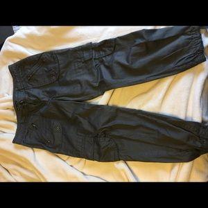 New York & Company Women's Cargo Pants